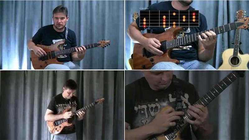 The Derryl Gabel Ultimate Virtuosity 15 Pack