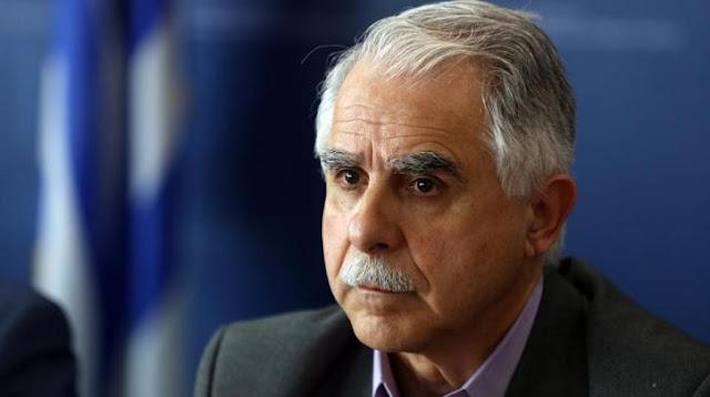 Γ. Μπαλάφας: Μόνο ο κ. Μητσοτάκης βιάζεται για εκλογές