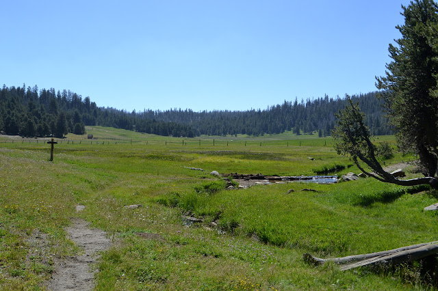 Casa Vieja Meadows