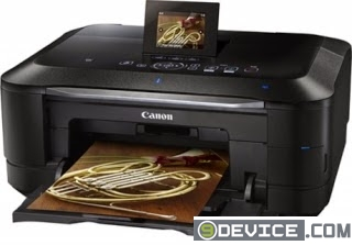 pic 1 - the best way to down load Canon PIXMA MG8240 printing device driver