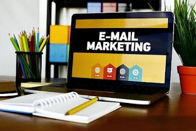 최고의 이메일 마케팅 소프트웨어 | 중소기업을위한 서비스.