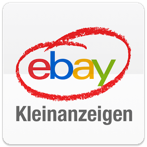 ebay kleinanzeigen for germany android apps on google play. Black Bedroom Furniture Sets. Home Design Ideas