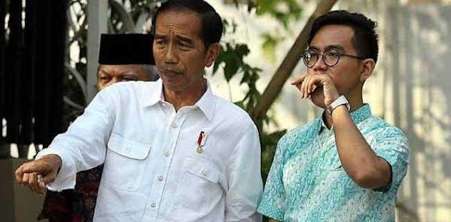 Saiful Anam: Di Mana Moral Dan Komitmen Jokowi Berantas KKN?
