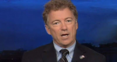 Rand Paul hints at unfair process at GOP convention