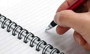 Five Simple Steps to Become a Better Writer
