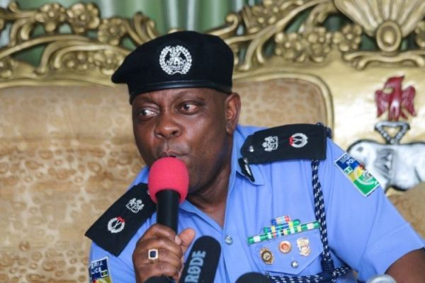 I Remain Lagos Police Commissioner – Edgal Imohimi