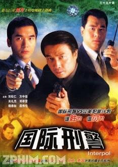 Hình Cảnh Quốc Tế - Interpol (1997) Poster