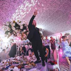 Wedding photographer Karina Gyulkhadzhan (gyulkhadzhan). Photo of 23.10.2018