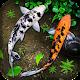 Fish Live Wallpaper: Aquarium Koi fish Backgrounds Download on Windows