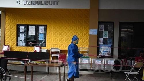 25 Relawan Uji Vaksin Sinovac di Bandung Positif Covid-19.