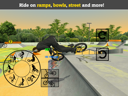 BMX FE3D 2 - Freestyle Extreme 3D 1.23 screenshots 20