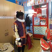 K3B Sint en Piet op bezoek
