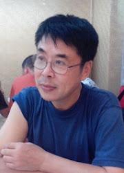 Zhou Xiaohai China Actor