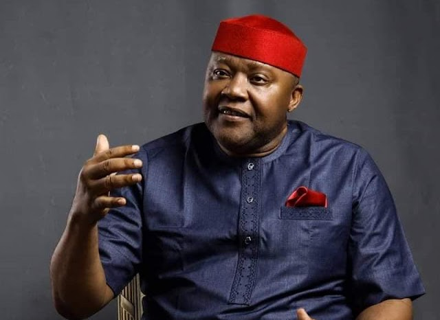 Nwankpo Solicits Support, Declares ADC Has The Formula For Transformational Governance ~Omonaijablog