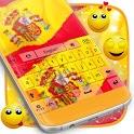 Spanish Keyboard icon