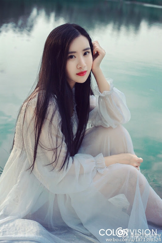 Zhao Xinyi China Actor