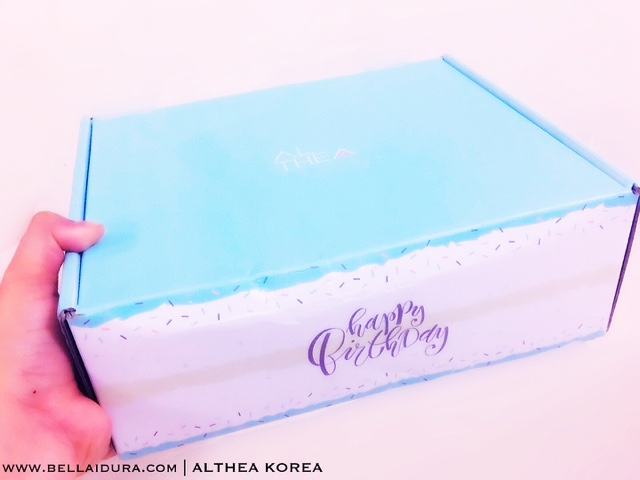 kotak cantik