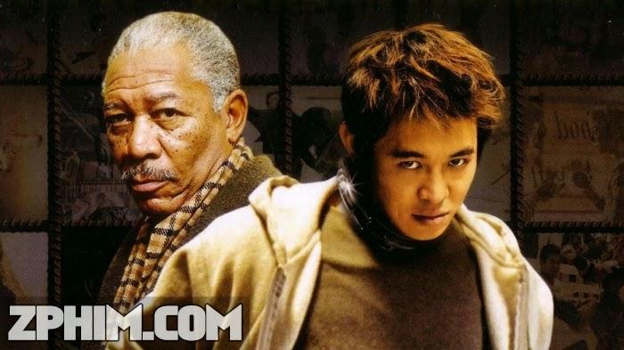 Ảnh trong phim Mắt Xích Tử Thần - Unleashed 1