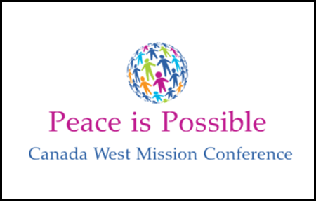 Peace is possible PNG