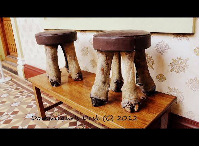 Creative stools
