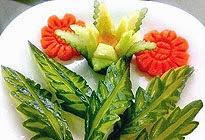 салати украса