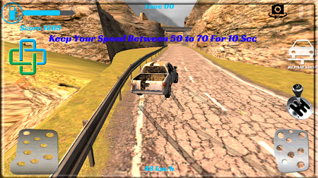 Modern Jeep Hill Driver 1.0 screenshot 63325