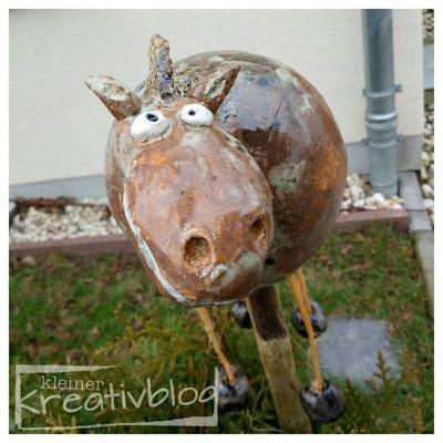 kleiner-kreativblog: Pferd