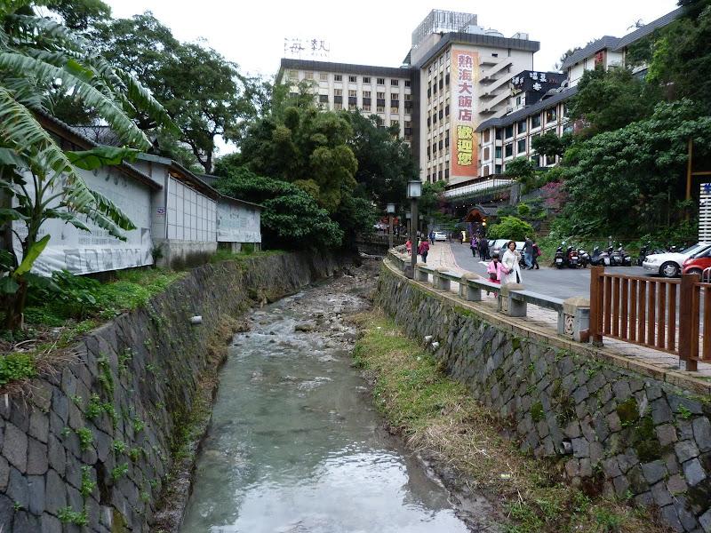 TAIWAN. Taipei Xin Beitou - P1110145.JPG