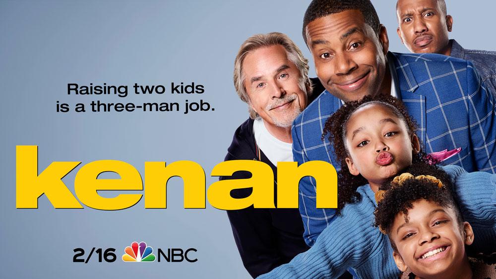 Kenan NBC