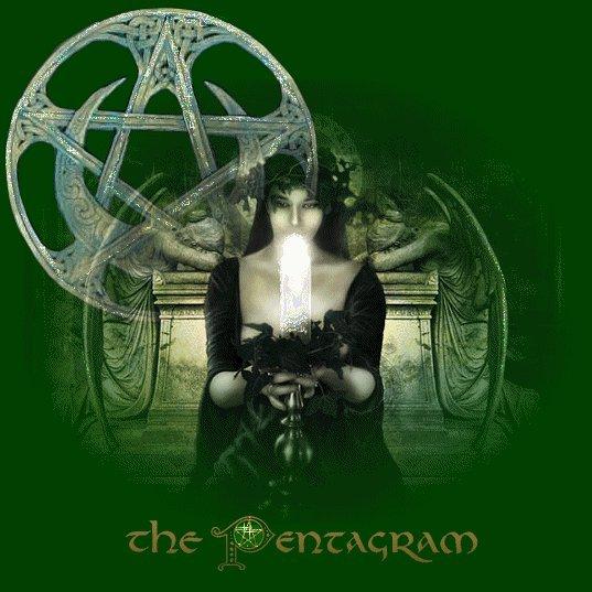 The Pentagram, Mystery