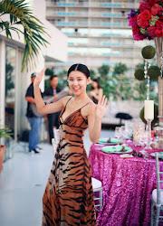 Li Xiaomeng China Actor