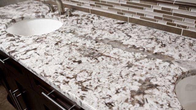 M rmoles granitos troystone granito ex tico bianco for Granito blanco delicatus