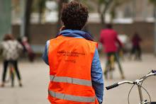 VESenBICI, apren i circula en bici