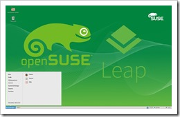 Open Suse 32-64 bit