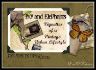 Ivy and Elephants
