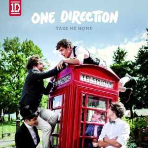 Debut Sukses New Album One Direction