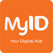 MyID – Your Digital Hub