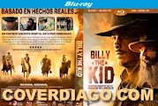 Billy the Kid: Showdown in Lincoln County - BLURAY