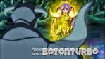 Saint Seiya Soul of Gold - Capítulo 2 - (202)