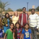 Picnic Trip of 3rd to 9th Class Students - Kukatpally Branch