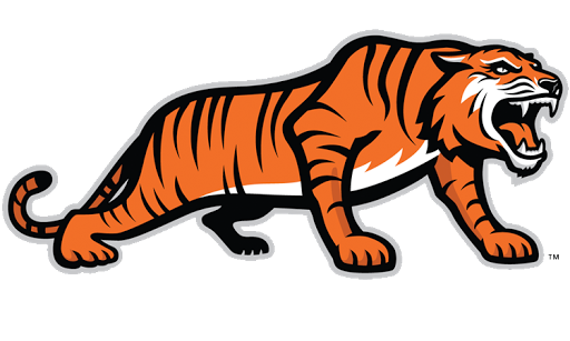 Tiger Editing Zone
