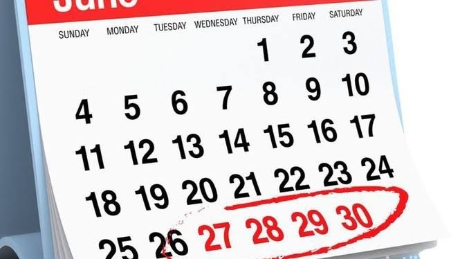 Pemerintah Resmi Batalkan Libur di Tanggal 28, 29, dan 30 Desember 2020, Ini Penjelasannya