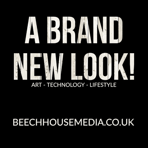 beechhousemedia.co.uk website by artist and blogger Mark A Taylor