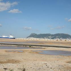 Gibraltar und Tarifa 2013-04-06