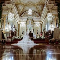 Wedding photographer Mayra Rodríguez (rodrguez). Photo of 16.02.2018