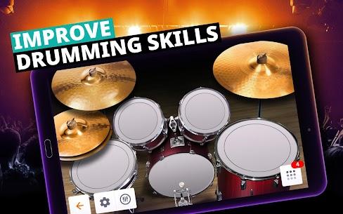 Drum Set Music Games & Drums Kit Simulator 6