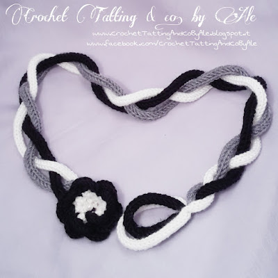 Girocollo tricotin