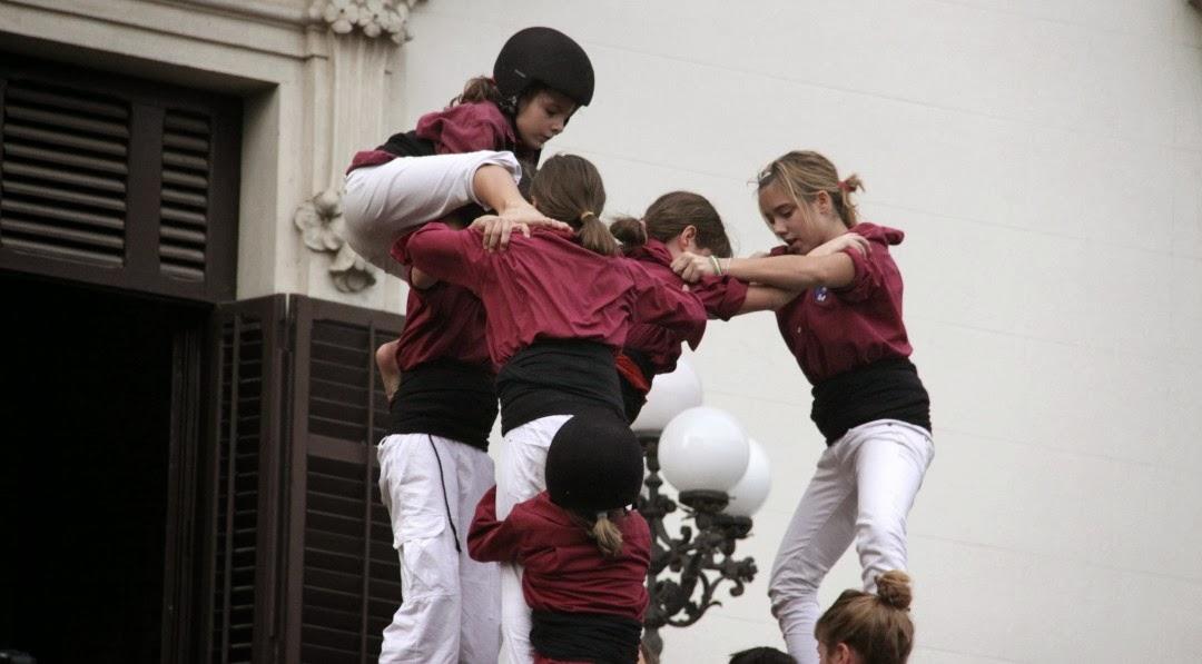 Actuació a Vilafranca 1-11-2009 - 20091101_205_5d7_CdL_Vilafranca_Diada_Tots_Sants.JPG