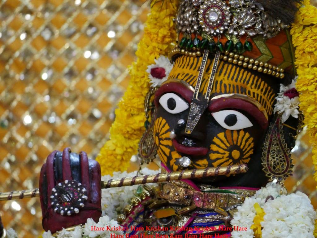 Radha Govind Devji Deity Darshan 30 Mar 2016  (14)