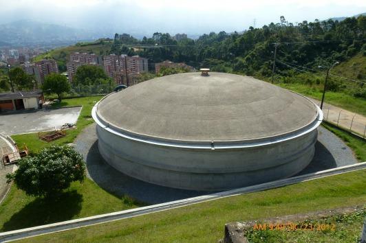 Por lavado de tanques habrá interrupción de acueducto en sectores de Envigado, Bello y Medellín